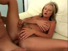 Milf neighbor gets drilled - cireman