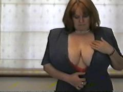 big boobs, british, matures