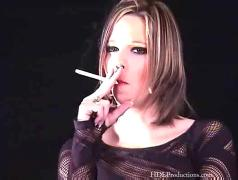 smoking, fetish, very, seductive