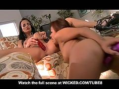 Alektra  kaylani show tight lesbos how to muff dive