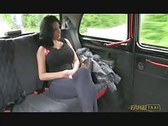 Fake taxi - emily b