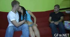 Many russian sluts enjoy cheating so much