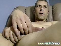 Free gay porn tube movie handsome bi dude chad was fresh to all this but his bone was