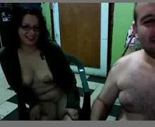 Colombia paisa con su amante iii