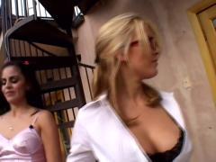 School lesbian - makayla,essy,scarlet & britney...usb