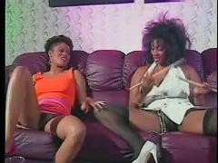 Jeannie pepper & lady a