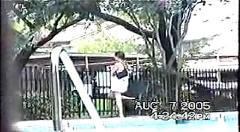 Teens caught in 05(cuck)