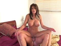 Teri weigel - hot busty milf