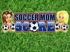 Soccer milfloves big balls