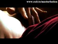 Sensual masturbation latina milf emilia