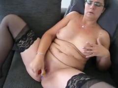 masturbation, matures