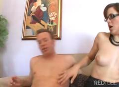 House broker get ass fucked hard