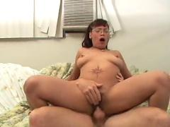 Chubby chasers gone anal iv...usb