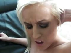Porn audition dayne