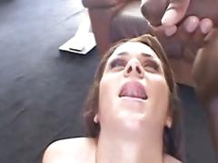 Heather wants to try the black cock