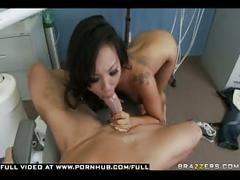 Natural tit asian brunette doctor asa akira  deepthorats johnny
