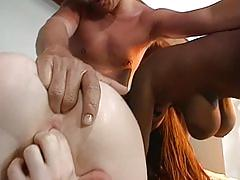 Anal sluts and sweethearts scene 2