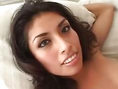 latina, pornstar, anal, brunette, babe, fellatio, hardcore, fetish, tattoo, ass-fuck, atm, swallow, cumshot, facial, small-tits