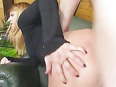 Czech anal