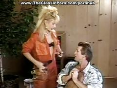Nina hartley fucking handsome
