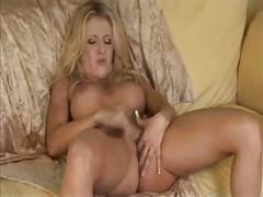 Kinky solo slut