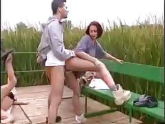 anal, compilation, outdoor, ass-fuck, gape, dp