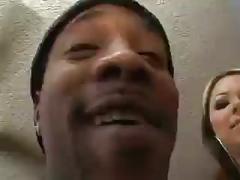 Julia bond fuck with big black dick