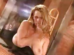 Debi diamond  fucks dumbass movers