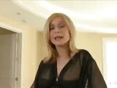 Gilf nina hartley gets an anal