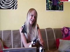 2 jahre blondehexe-wie alles begann ...