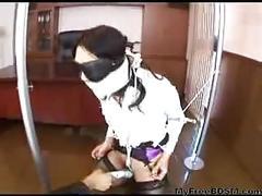 Jav babe s fun bondage 28 1 2 bdsm bondage slave...