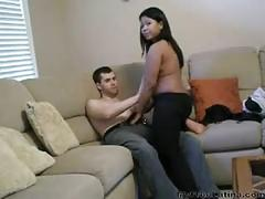 Chubby babe indian or latina latina cumshots latin...