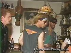 Christy canyon biker gangbang