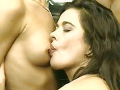 La sessuologa - assistenza a domicilio - scene 2