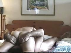 Guest bedroom hidden cam