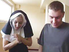 Nun for two