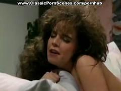 Hot sex with curly babe