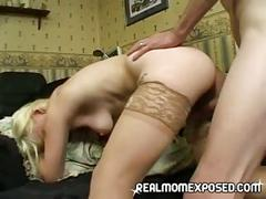 amateur, blonde, milf, mature, realmomexposed.com, couple, blow-job, cumshot, tattoos, wife, housewife, old-men