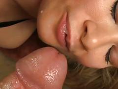 Cum swallow euphoria compilation #2