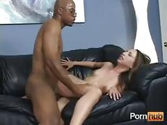 Caught my wife with a black man - scene 2 - critical x