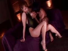 Hitomi tanaka breast massage