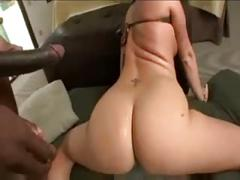 Valerie luxe-juicy white booty