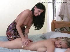 India summer and anita dark ultra hot mature lesbians