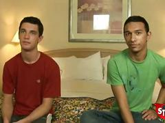 Donovan and brenden anal by broke straight boys