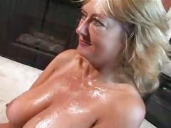 Rheina shine - hot big titted mom