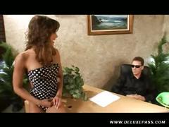 Vanessa lane pin-ups scene 2