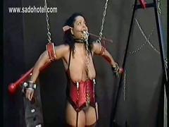 Two sm slaves