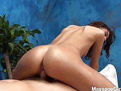Massage 18 - presley dawson