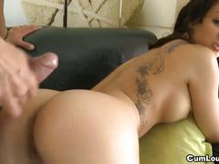 Hd hot latina girl susi gala sucks cock and fucks
