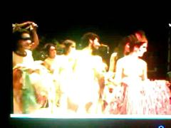 Teatro dos nus